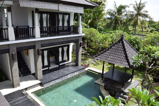 Desa Pramana Swan Keramas Villa Reviews Photos Rate Comparison