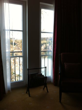 Hof bei Salzburg, Avusturya: Room 319