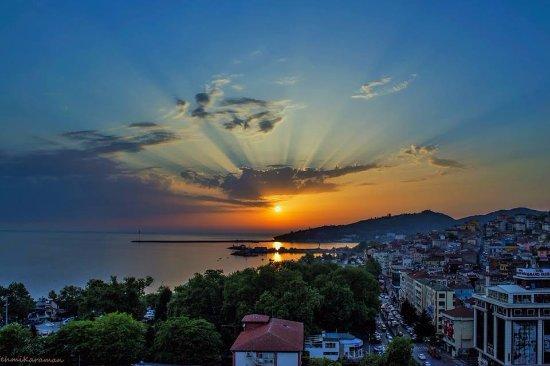 Eregli, Türkei: kdz.ereğli