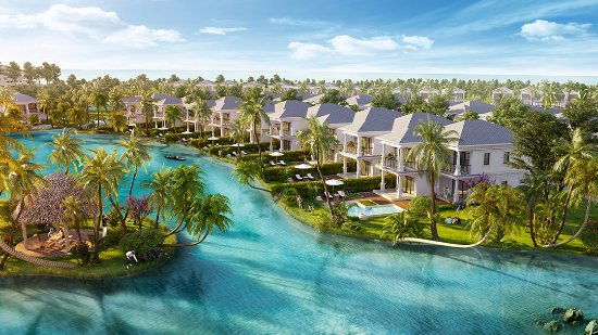 Vinpearl Nha Trang Long Beach Villas