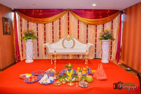 Special couple table decoration picture of gem restaurant klang gem restaurant klang function hall junglespirit Gallery