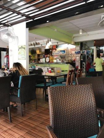 Patong Corner Restaurant