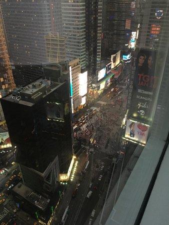 Crowne Plaza Times Square Manhattan Photo