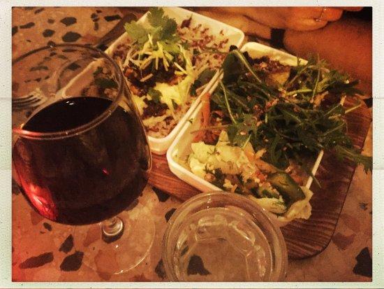 Photo of Japanese Restaurant Nanashi at 57 Rue Charlot, Paris, France