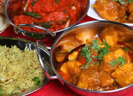 Royal Spice: Traditional Royal Dishes