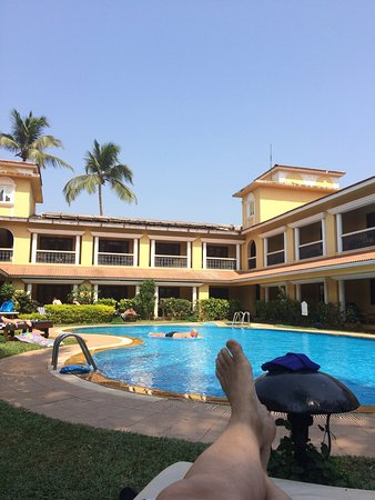 Casa De Goa Boutique Resort: photo0.jpg