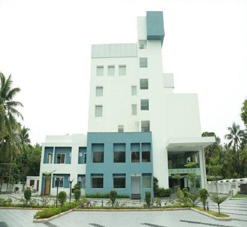 Chand V Residency