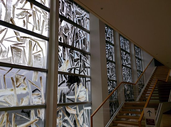Tokyo Opera City Art Gallery