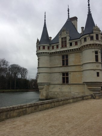 Azay-le-Rideau, Francia: photo0.jpg