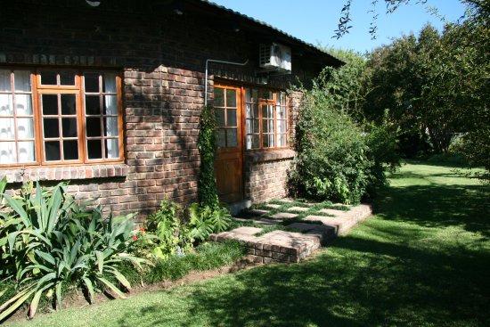 Arbor Guesthouse Aufnahme
