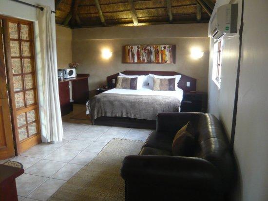 Newcastle, Südafrika: Room 14