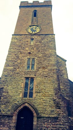 Yarmouth, UK: Clock Tower
