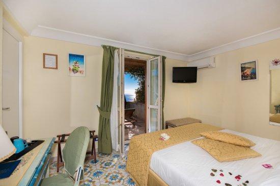 Hotel Margherita: Room 29