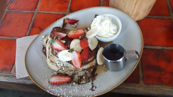 Long Jetty, Australia: Fluffy Pancakes