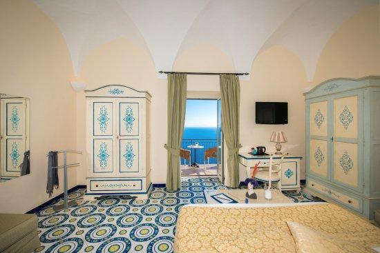 Hotel Margherita: Deluxe room