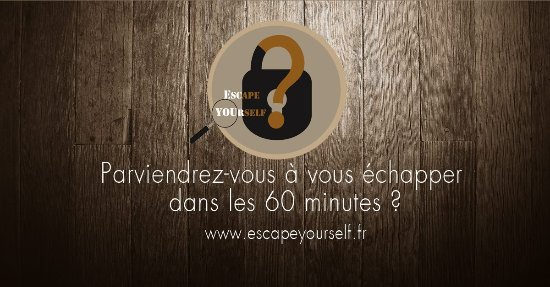 Escape Yourself Strasbourg