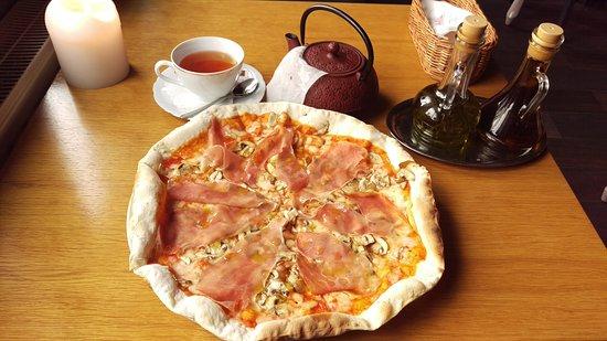 Restauracja Bella Vita Białystok Recenzje Restauracji