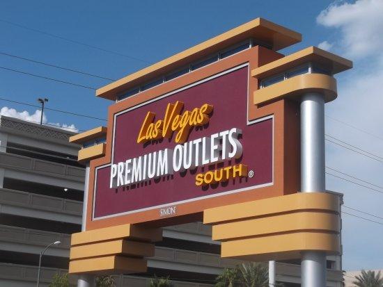 Foto de Las Vegas Premium Outlets - South
