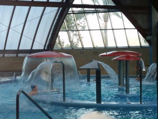 Protur Biomar Gran Hotel & Spa: Spa