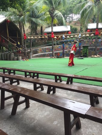 Chinese Folk Culture Village: photo0.jpg