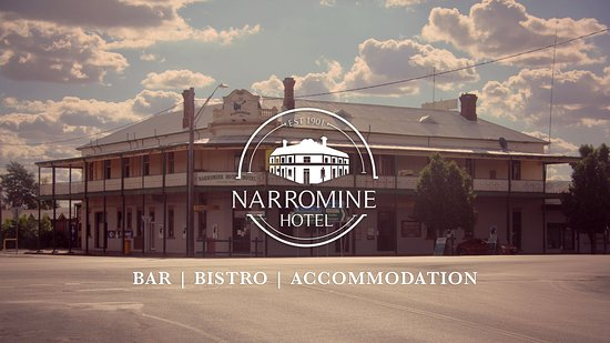 Narromine, Australië: 117 years  young