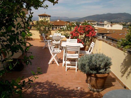 Www Hotel Bijou It Terrazza Panoramica Sul Tetto