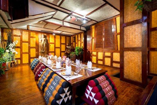 Photo of Asian Restaurant Blue Elephant at 43 Rue De La Roquette, Paris 75011, France