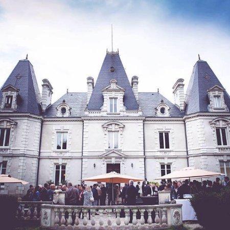 La Terrasse Du Chateau Photo De La Table Des Chefs De Didier La