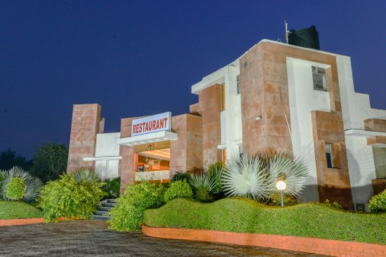 Hotel Shivam Resort