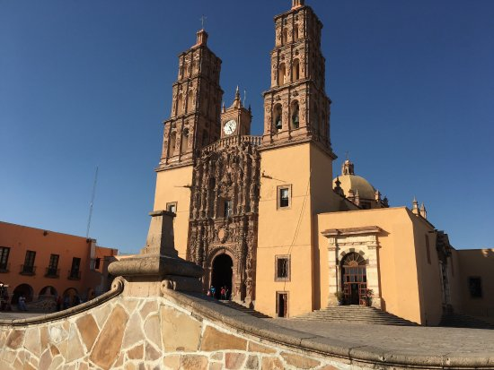 Church of the Grito