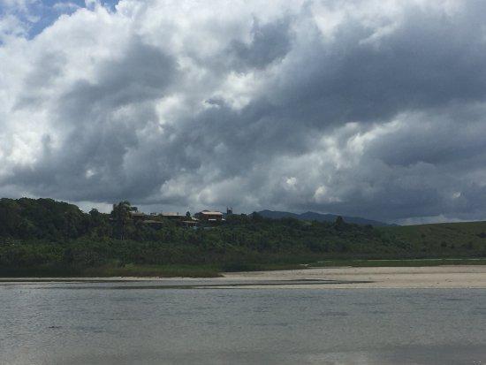 Barra de Ibiraquera Beach: photo2.jpg
