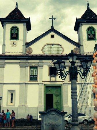 Centro Histórico de Mariana