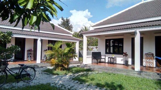 Annie Home Villa