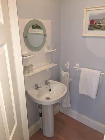 Aylestone Park Hotel: En-Suite Facilities
