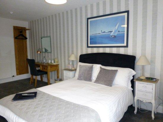Gordons Hotel: Room 3