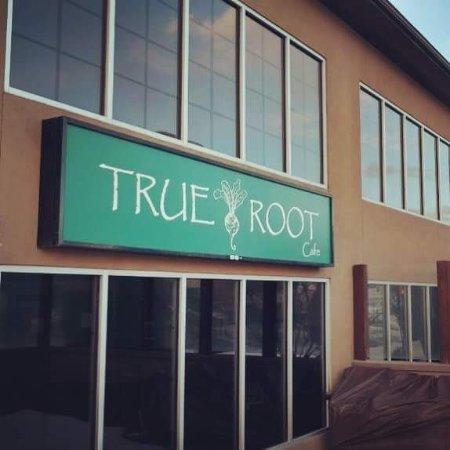 True Root! (Located Inside The Best Western Cranbrook Hotel)