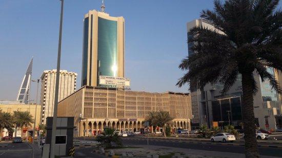Foto de Gulf Gate Hotel