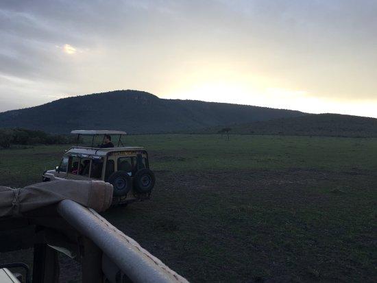 Fairmont Mara Safari Club: photo3.jpg