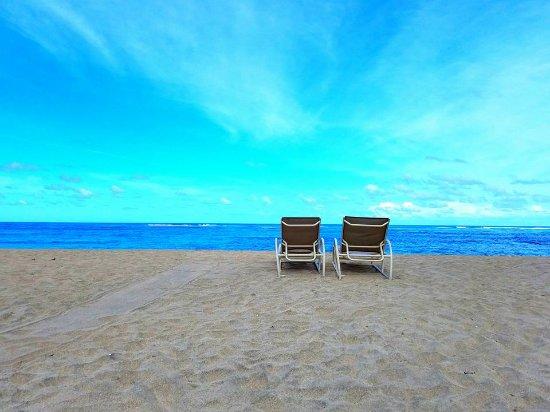 Newcastle, Nevis: Nisbet Plantation's Beach
