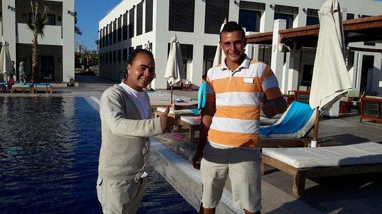 SENTIDO Reef Oasis Senses Resort Abdel Ahmed