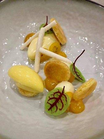 West Flanders Province, Belgien: Dessert