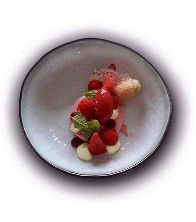 فلاندرز الغربية, بلجيكا: Dessert