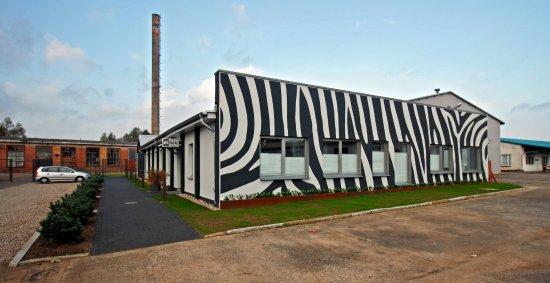 KFL Motel Grevesmühlen