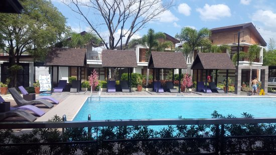 The Tavern Hotel Villas At Orchid Gardens Prices Guesthouse Reviews San Fernando
