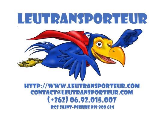 Leutransporteur