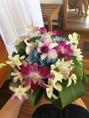 Coral Cove Resort: Perfect wedding!
