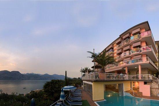 Photo of Hotel Eden Brenzone