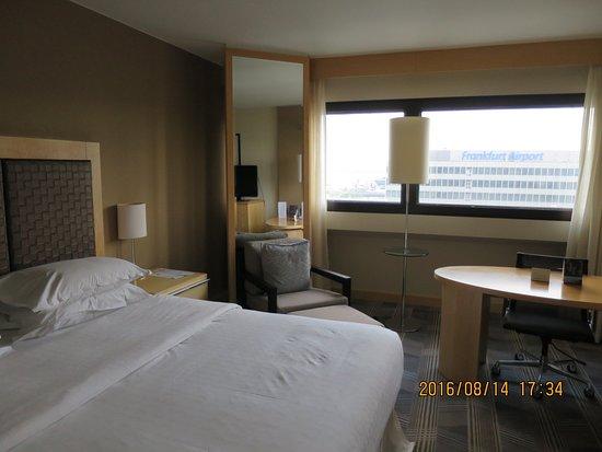 Imagen de Sheraton Frankfurt Airport Hotel & Conference Center