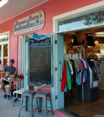 Photo of American Restaurant Harpoon Harry's at 832 Caroline St, Key West, FL 33040, United States