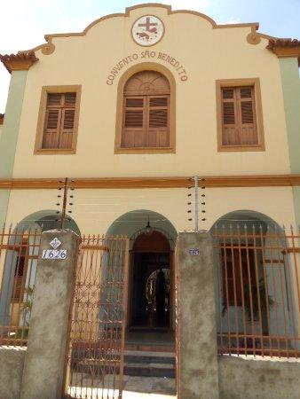 Convento São Benedito